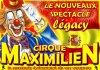 LEGACY EN 2017, AU CIRQUE MAXIMILIEN !!!!