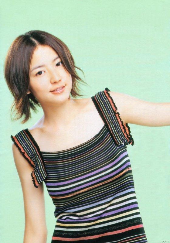 Nagasawa Masami