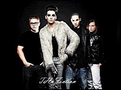 Un groupe, un rêve, une passion, une vie ; Tokio Hotel. ♥
