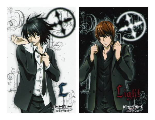 Death Note Full