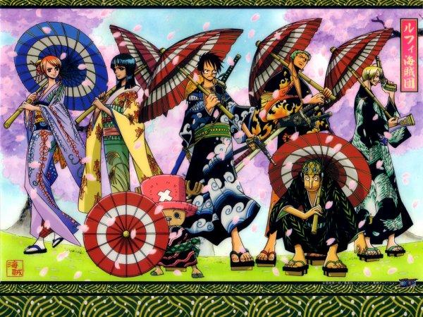 One Piece !!!