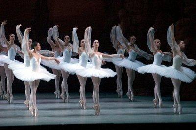 Hiérarchie des danseurs !