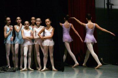 """Pourquoi les élèves de l'Ecole de danse sont-ils surnommés les """" petits rats """" ?"""