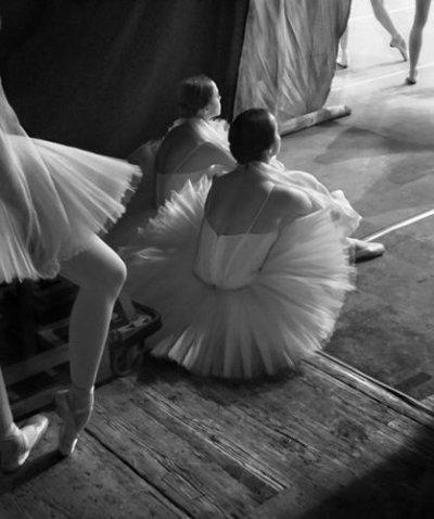 Un rêve, une passion, une vie..... La danse