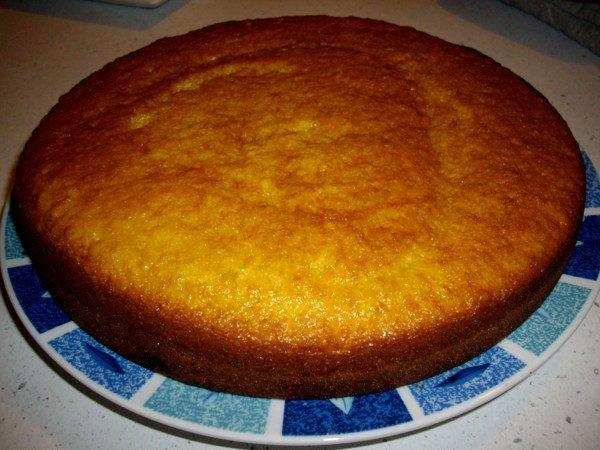 Gâteau au yaourt!