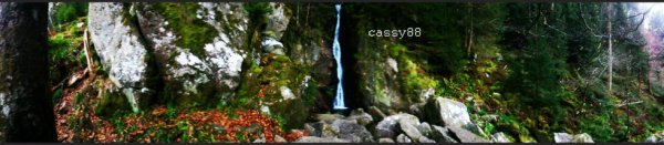 cascade du rudlin