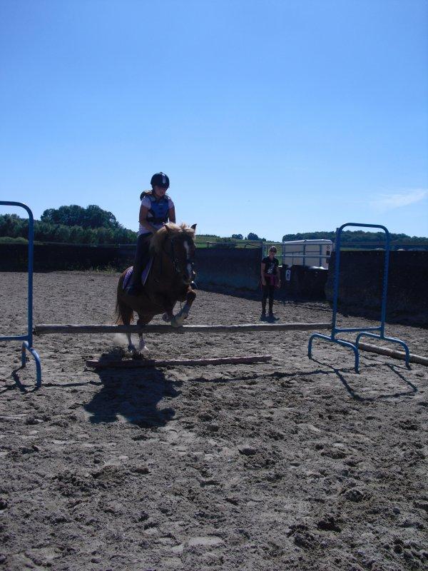 Mon cheval ♥