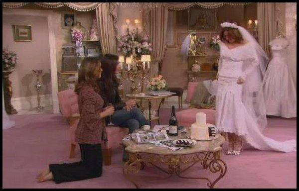 Saison 1 - Episode 16 : Amour et pâtisserie