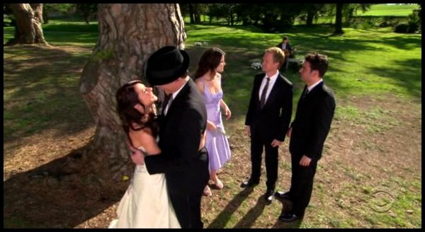 Saison 2 - Episode 21 : Mariages