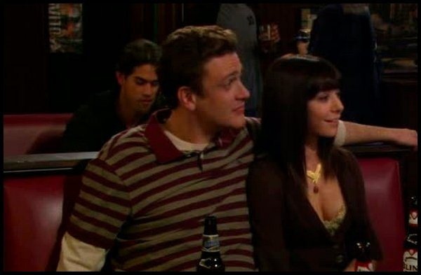 Saison 3 - Episode 8 : Personne n'est parfait