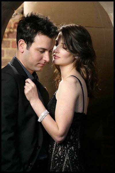 Les couples de la série - Partie 1