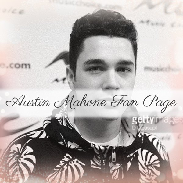 Austin Mahone Fan Page