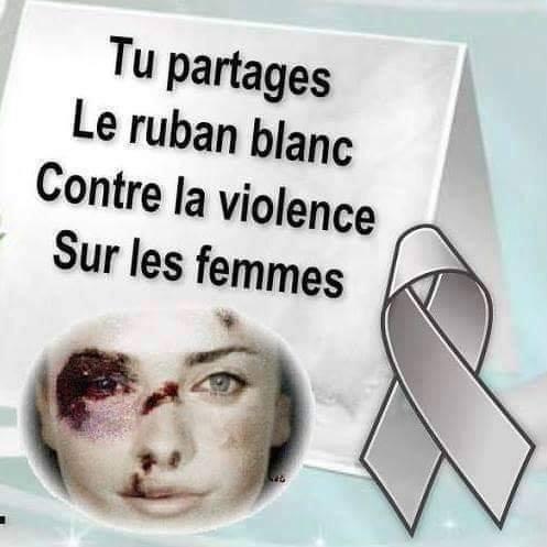 hontes au hommes qui batte les femmes