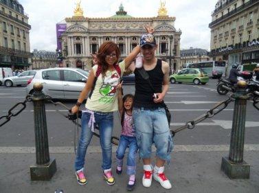 Ayumi Days in paris
