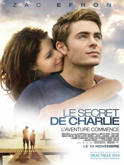 4# : Le secret de charlie
