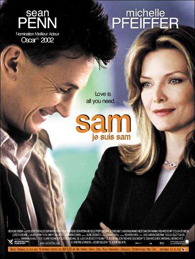 6# : Sam je suis Sam