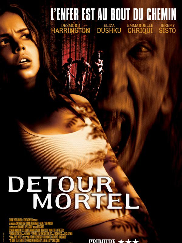 Détour Mortel 1 - Wrong Turn 1