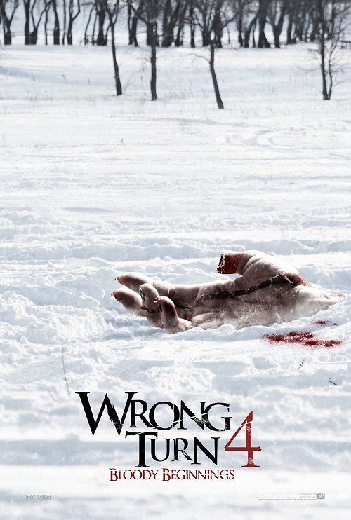 Détour Mortel 4 - Wrong Turn 4 (Bloody Beginnings)
