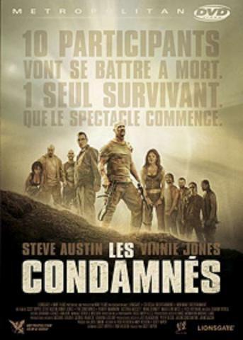 Les Condamnés - The Condemned