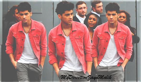 Bienvenue sur www.MyDirectionZaynMalik.skyrock.com, ton blog fan N°1 sur le magnifique groupe, One Direction ! ♥