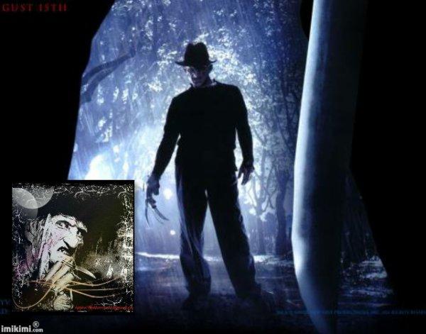 Freddy Krueger (La Saga Freddy)