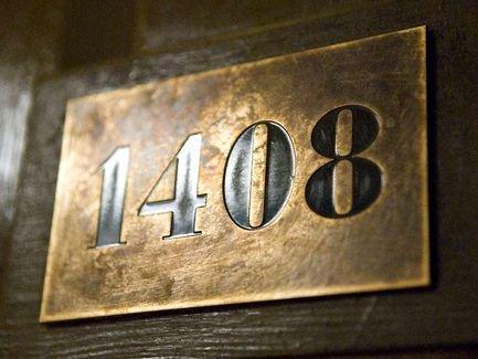 Chambre 1408 (La Chambre 1408)