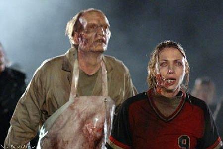 Les Zombies (Le territoire des morts)