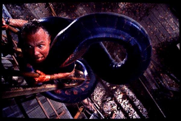 L'Anaconda (Anaconda, le prédateur)