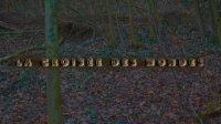 LA CROISEE DES MONDES - LEGENDE URBAINE feat ROKAME,2M10,ASSOCIE DE LA RUE,ABE L'SHEFA,NASSME SOMAN,UZY DOWN. (2011)