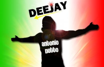 Dj Antonio Dutto