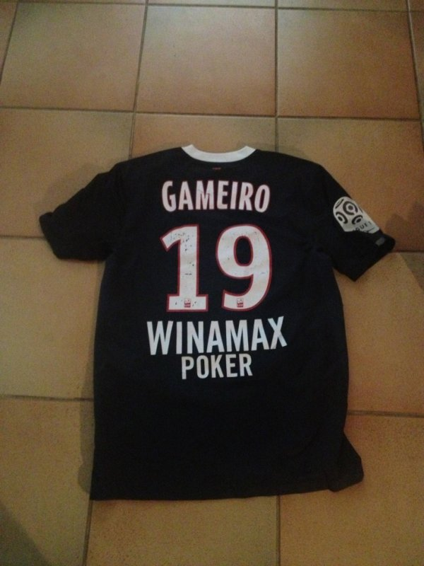 maillot PSG