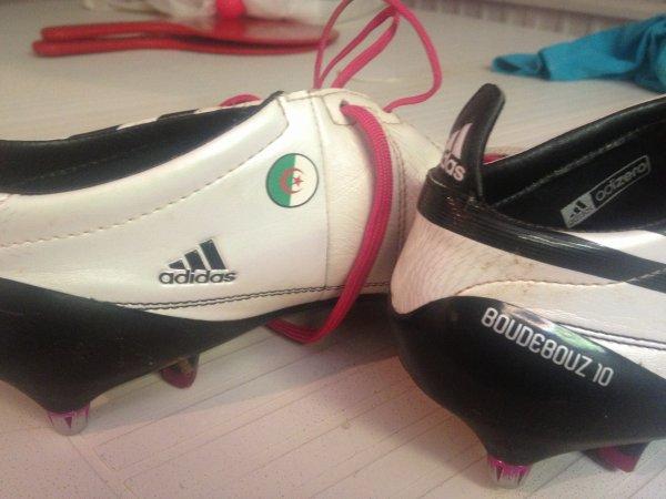 A vendre proposition en MP chaussures de Boudebouz 💙