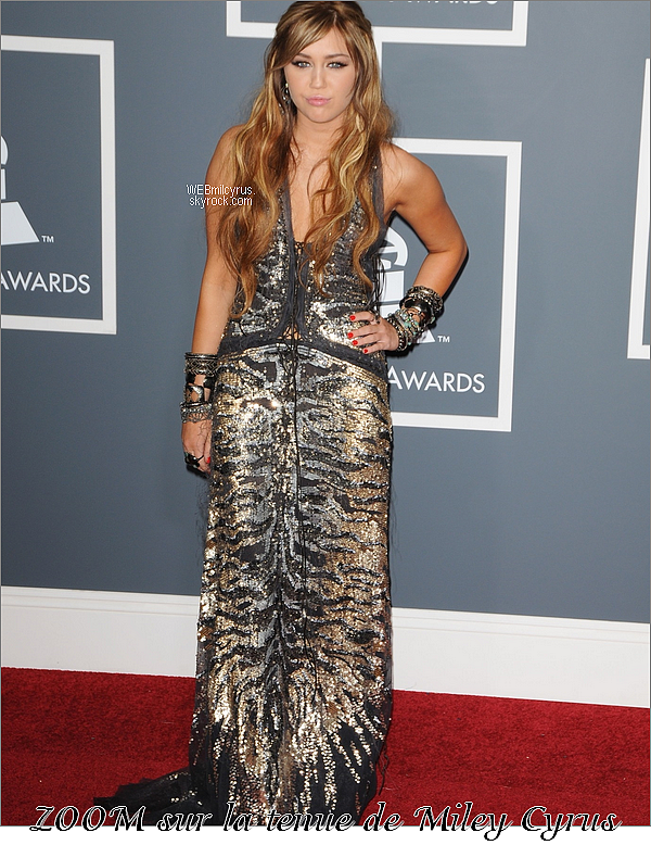 grammys awards 2011