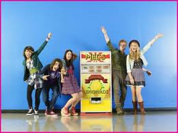 lemonade mouth !