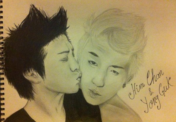 HimChan & YongGuk