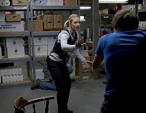 ESPRITS CRIMINELS- photos promotionnelle- saison 7 épisode 14