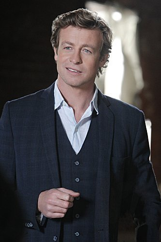 MENTALIST (the)- photo promotionnelle - saison 4x13