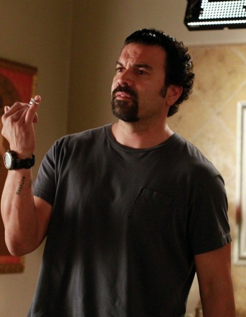 """DESPERATE HOUSEWIVES - 8x19 """"With So Little to Be Sure Of"""" photos suite"""