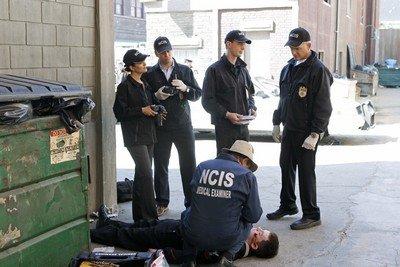 """NCIS -PROMO 9x19 """"The Good Son"""" photos"""