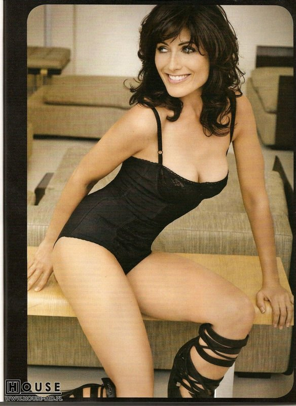 HAPPY BIRTHDAY LISA EDELSTEIN !!!!