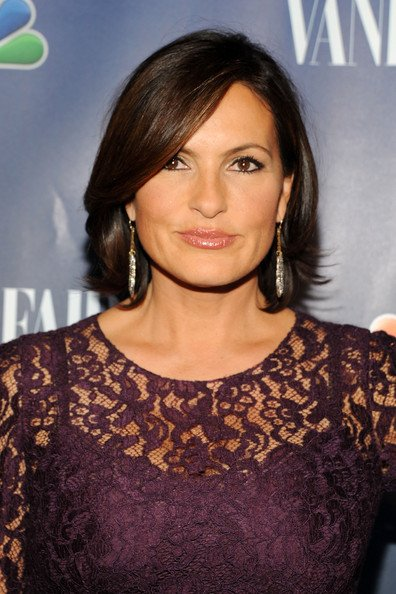 HAPPY 50 th BIRTHDAY !!!! MARISKA HARGITAY <3 =)