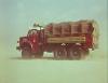 Les camions Berliet qui ont marqué l'histoire ....