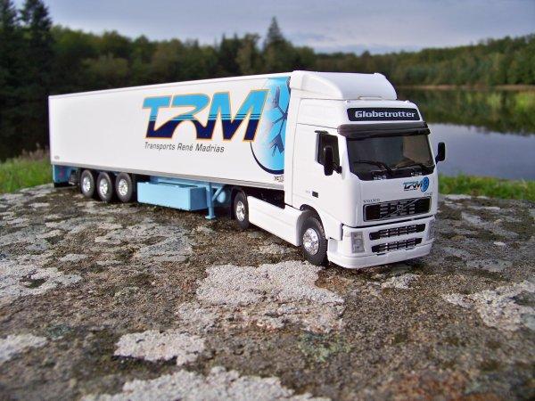 Le frigo du vendredi camions passion 2 - Transporter un frigo couche ...