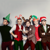 Christmas with One Direction ♥