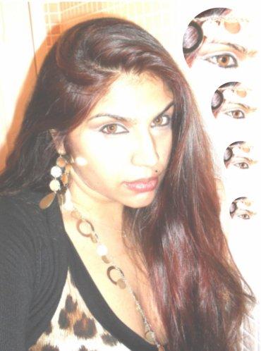 Tigress Farah