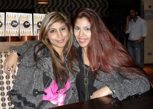sweet sisters*