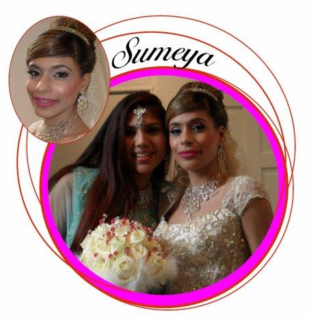 Ahmed sisters*