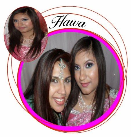 Ahmed sisters