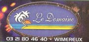 DISCOTHEQUE LE DOMAINE A WIMEREUX-BOULOGNE
