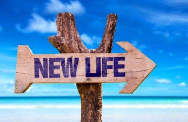 Change de vie